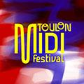 Midi Festival - Logo