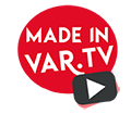 Made In Var - Logo