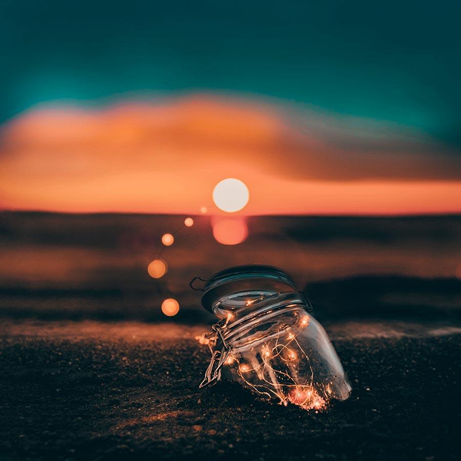 Mettre en lumière vos valeurs - La Pirogue